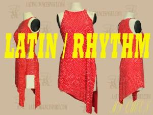 RHYTHM/LATIN