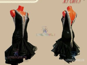 Latinodancesport Ballroom Dance LDS-Q 117