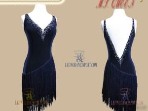 Latinodancesport Ballroom Dance LDS-Q 119