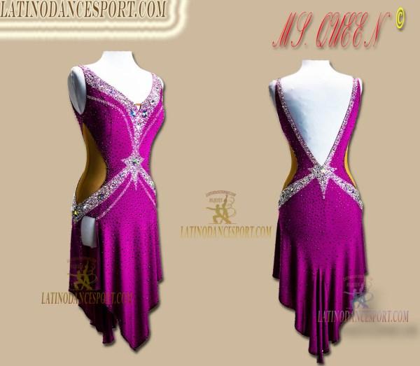 Latinodancesport Ballroom Dance LDS-58