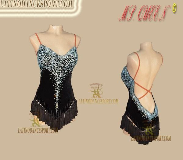 Latinodancesport Ballroom Dance LDS-149