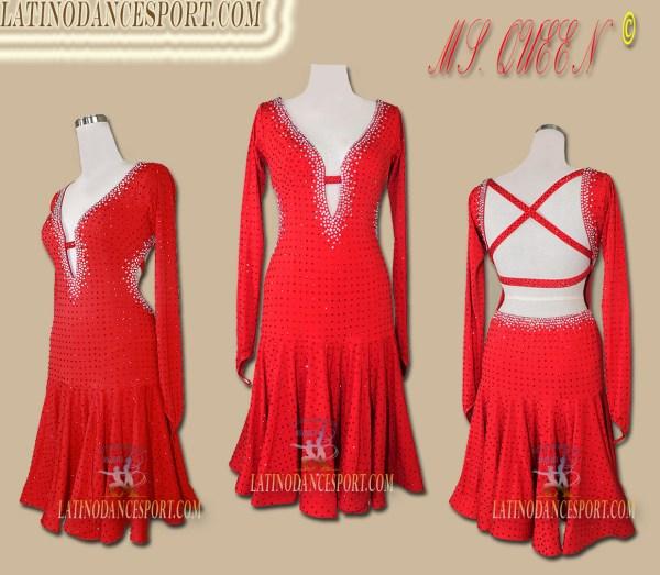 Latinodancesport Ballroom Dance LDS-152
