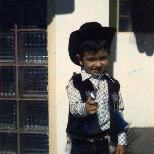 Cowboy Dewey