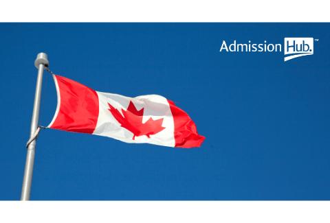 Inmigración Canadá