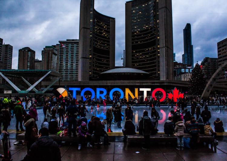 7 años conectando con la comunidad latina en Toronto