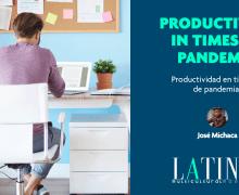 Productividad en tiempos de pandemia