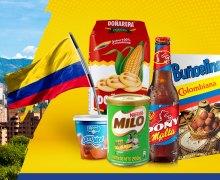 Productos colombianos que puedes encontrar en Canadá