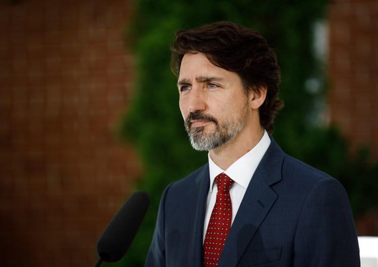 Justin Trudeau no quiere forzar elecciones en Canadá en medio de la pandemia del COVID-19