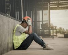 El grave problema de los contratistas que no pagan a sus trabajadores y roban a la gente