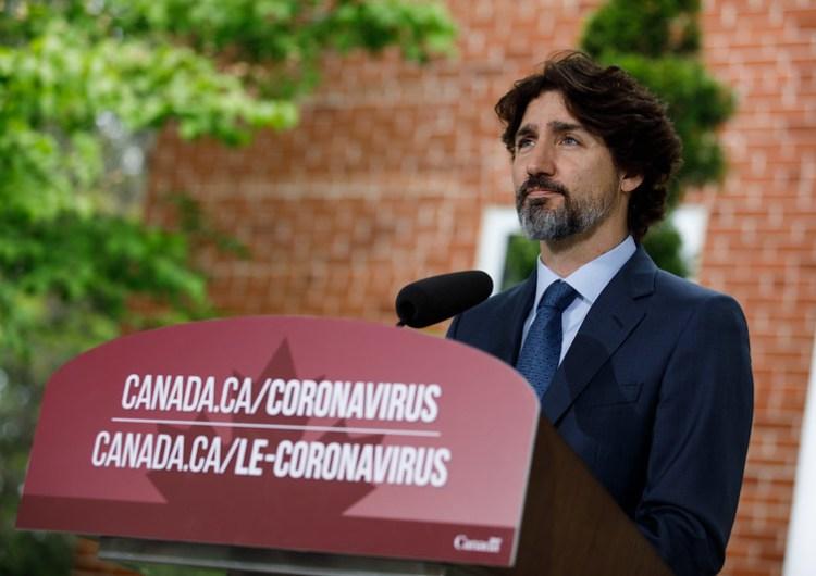 Trudeau extenderá los beneficios de emergencia por COVID-19 como el CRB y el beneficio por enfermedad
