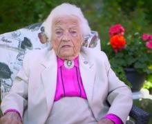 Hazel McCallion, la ex alcaldesa de Mississauga, cumple 100 años este domingo