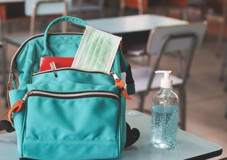 Se reportan nuevos casos de COVID-19 en escuelas
