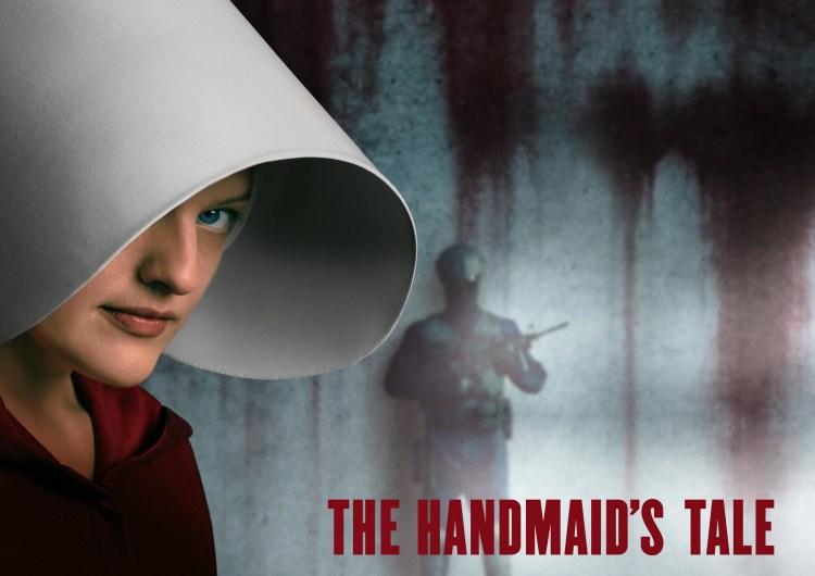 El elenco de The Handmaid's Tale estuvo en Toronto