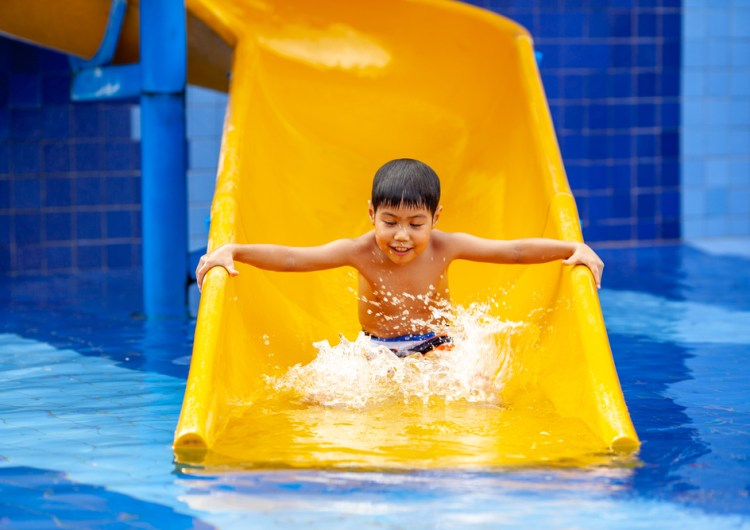 Parques acuáticos de Ontario abrirán en verano