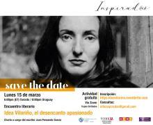 Consulado de Uruguay realiza segundo encuentro de poesía virtual