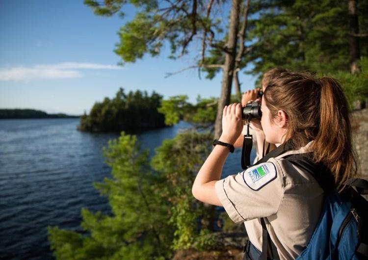 Ontario Parks ofrecerá visitas gratuitas hasta septiembre