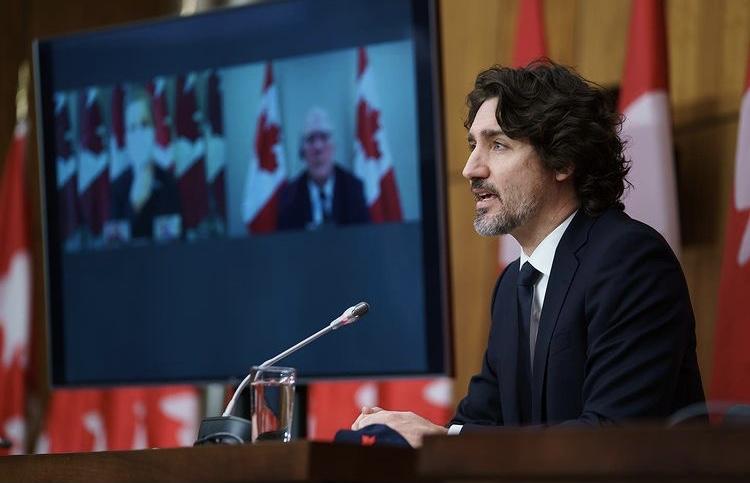 Las autoridades sanitarias de Canadá no recomiendan viajar fuera del país