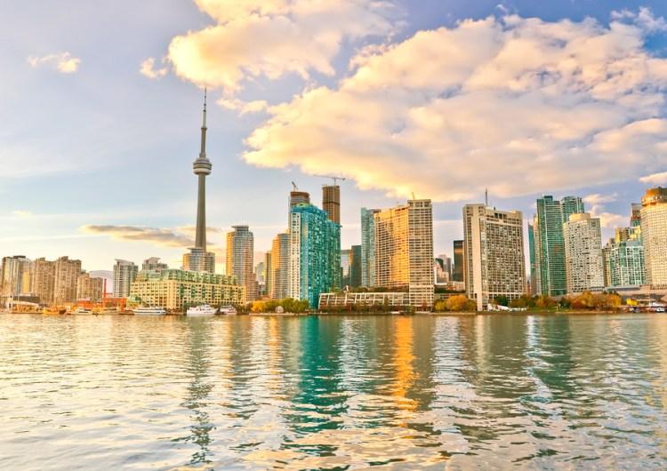 La temperatura llegará a más de 20°C en partes de Ontario