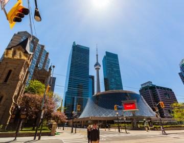 Esta semana Toronto llegará a los 20°C