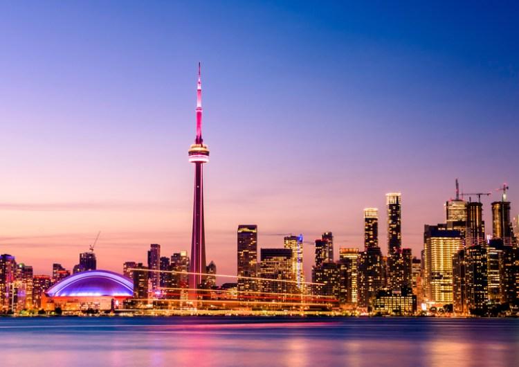 Este ranking ubica a Toronto entre las mejores 20 ciudades del mundo para iniciar un negocio
