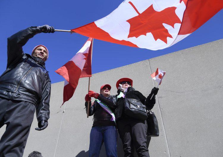 Canadá recibió a casi la mitad de todos los refugiados en el mundo durante 2020