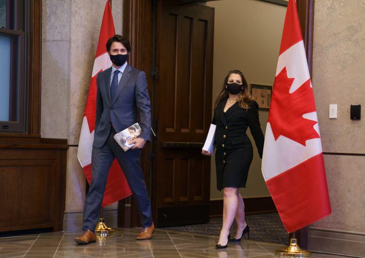 El gobierno canadiense aumenta el Beneficio para trabajadores