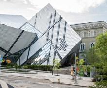 El Royal Ontario Museum planea abrir este 22 de julio