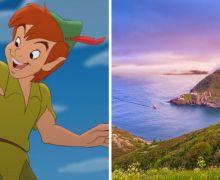 """Filmarán la nueva película live action """"Peter Pan & Wendy"""" en Terranova y Labrador"""
