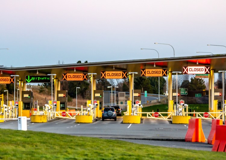 Canadá podría abrir muy pronto la frontera con Estados Unidos