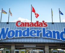Canada's Wonderland reabre al público esta semana