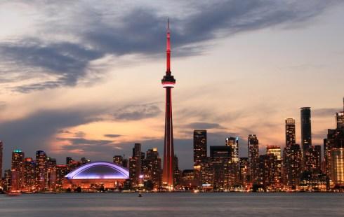Antes del otoño, llega una última ráfaga de calor a Toronto