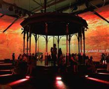 La exhibición Beyond Monet abre en Toronto y es una experiencia mágica