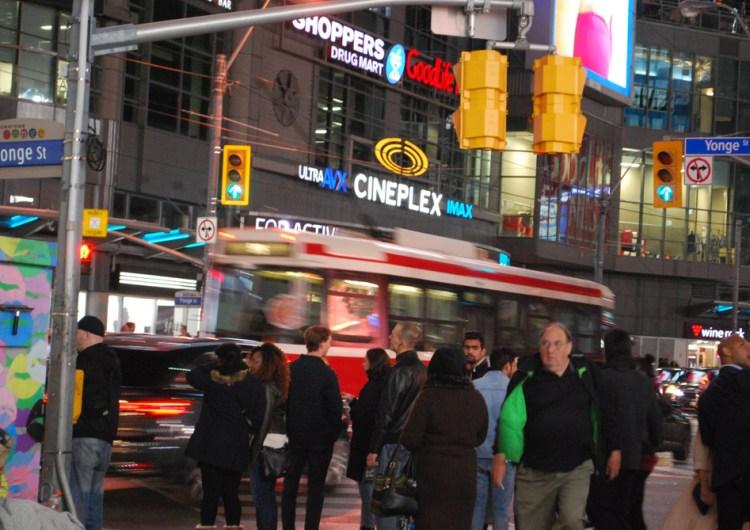 Toronto le cambiará el nombre a Dundas Street