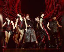 Enrique Iglesias y Ricky Martin pusieron a bailar a Toronto en el Scotiabank Arena
