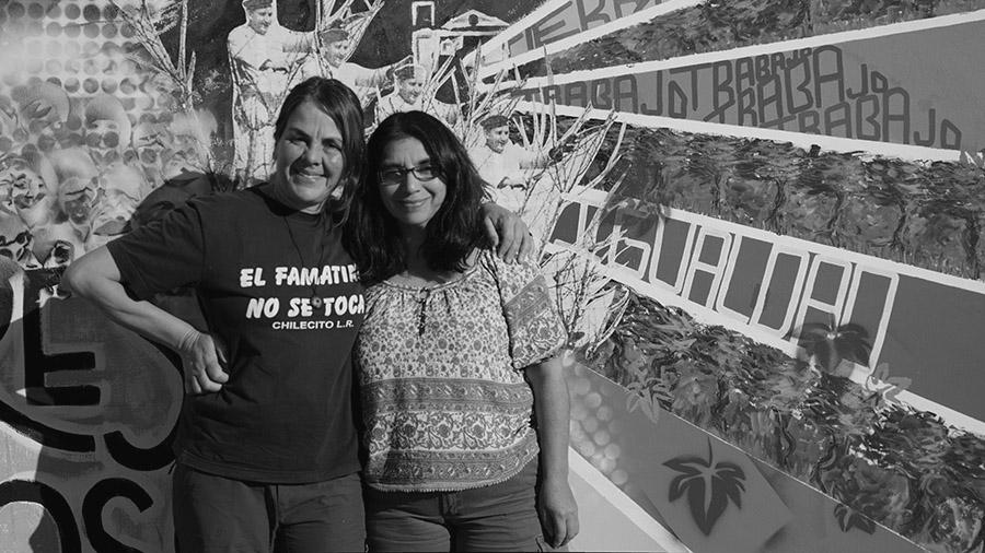 Defendiendo el territorio y pariendo luchas: 10 años del inicio de la lucha en Famatina