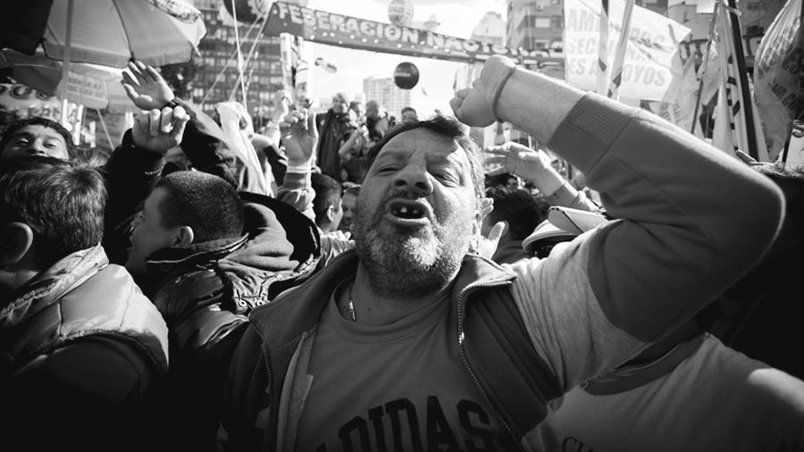 Sindicalismo en la era del cambio