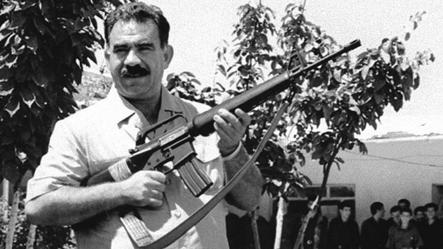 ¿Dónde está Abdullah Öcalan?