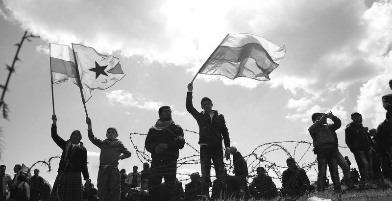 resistencia kurda
