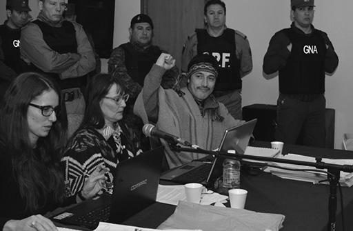 mapuche libre lonko jones huala 6