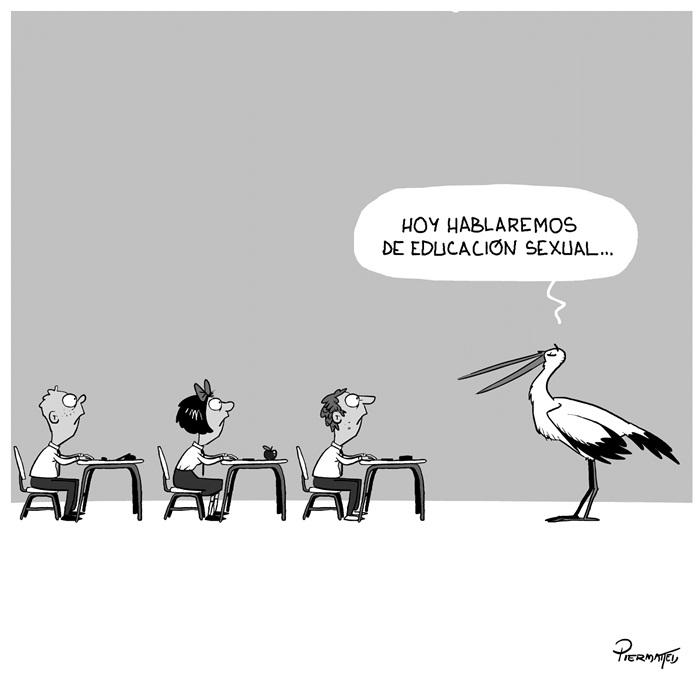 Humor a veces Nº7