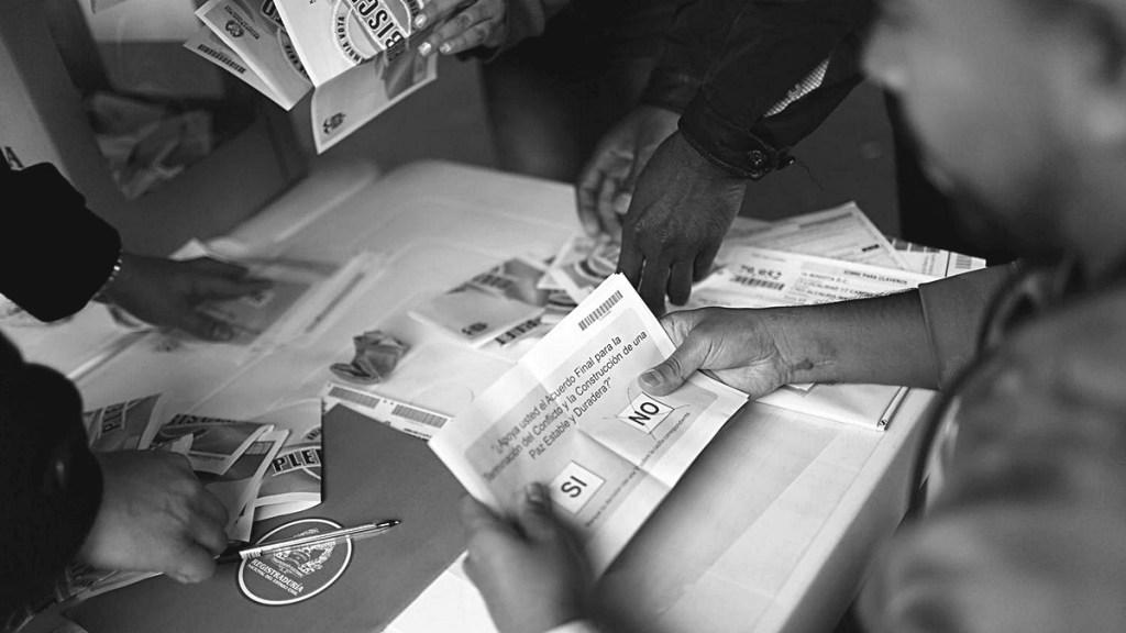 ¿Qué viene tras el triunfo del No en el plebiscito de Colombia?