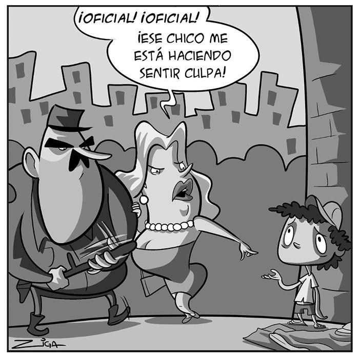 Frivolicidad N°14