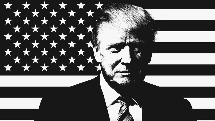 Alain Badiou sobre Trump: durante el horror de una profunda noche