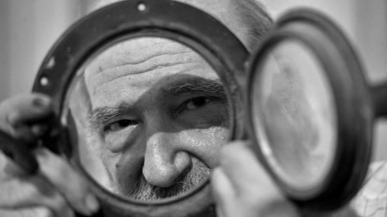 Alberto Laiseca: se apagó la voz del maestro del terror