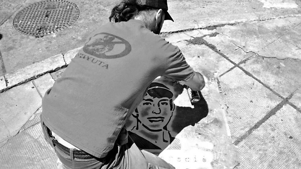 """""""Nuestros pibes hoy no tienen derechos"""""""