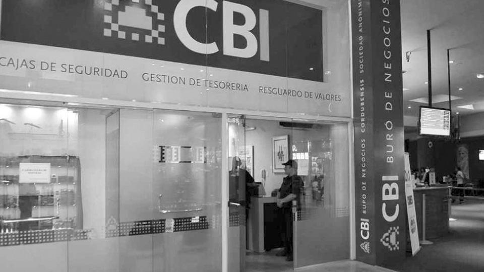 La corrupción financiera de Córdoba, conectada a empresas de Panamá