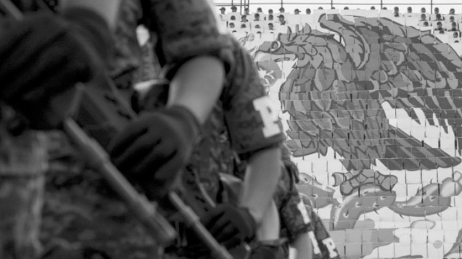 """""""El Gobierno de México está a punto de dar un autogolpe de Estado"""""""