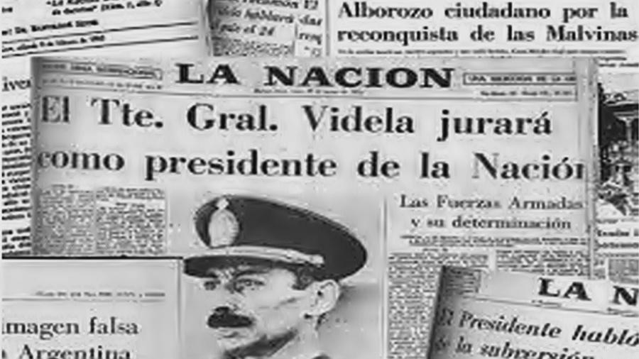 """Diario La Nación: que se termine con el """"curro de los derechos humanos"""""""