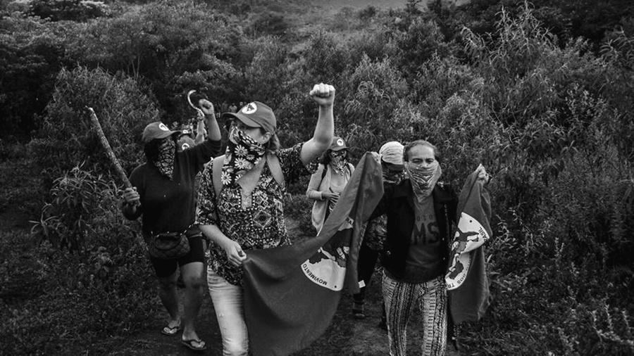 Campesinos del MST de Brasil fueron emboscados y baleados
