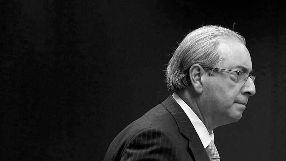 Brasil: Cunha condenado por corrupción y lavado